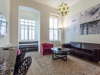 CHIC2 Central Istanbul Flat - Istanbul vacation rentals