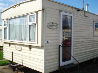 Golden Anchor Caravan Park 001 - 2 Bedroom Caravan - Skegness vacation rentals
