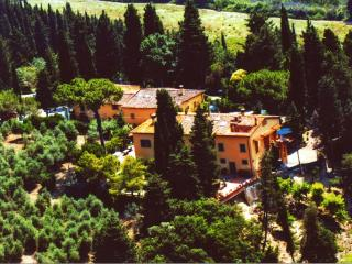 Agriturismo Martignana Alta - Empoli vacation rentals
