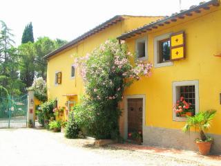 Agriturismo la Canonica - Empoli vacation rentals
