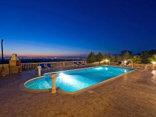 Panorama Luxury Villa Protaras - Protaras vacation rentals