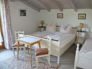 Zimmer im schönen Chiemgau - Traunstein vacation rentals