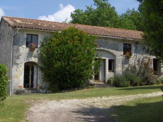 Les Rivieres- Beuronne - Nontron vacation rentals