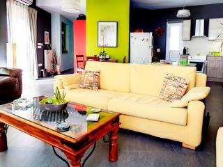 LUXURY APT UNIQUEACROPOLISVIEW - Athens vacation rentals