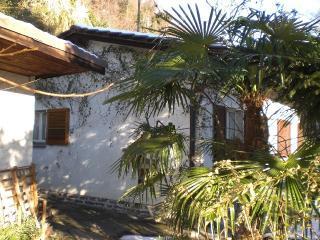 Chez Fritz aux Palmes - Minusio vacation rentals