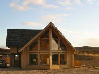 The Lodge at Clachamish - Portree vacation rentals
