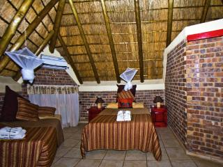 BIG TUSKERS BUSH CAMP - Marloth Park vacation rentals