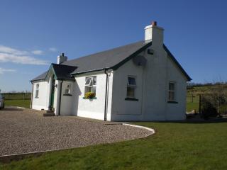 Annie's Cottage - Ballycastle vacation rentals