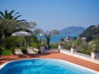 MEDITERRANEA LUXURY CON PISCINA PRIVATA - San Terenzo vacation rentals