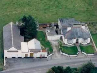 Double Room @ Holistic Retreat - Roscommon vacation rentals