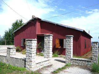 Casa rurale nel cuoredellaSILA - Camigliatello Silano vacation rentals