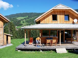 Bojahouse - Murau vacation rentals