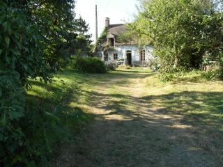 La Jouanniere - Courdemanche vacation rentals
