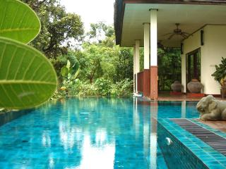 Gecko Villa FULL BOARD - Udon Thani vacation rentals