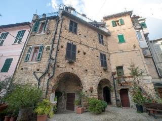 Casa Daniela, Italian Riviera 12 kms from the sea - San Remo vacation rentals