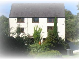 Melin Frogwy - Llangefni vacation rentals