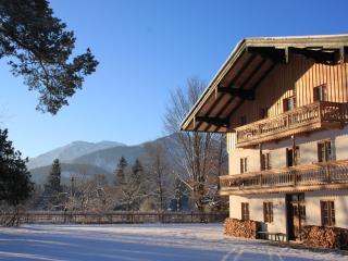Gutshof Achatswies - Fischbachau vacation rentals