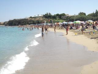 NEW APPARTMENT 1°  X 4 OSPITI - Palermo vacation rentals
