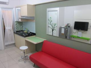 Baywalk Residence at Green Bay - Jakarta vacation rentals