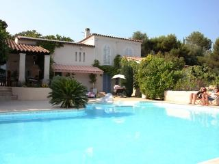 Aubergebleue - Stunning villa on Nice surroundings - Nice vacation rentals
