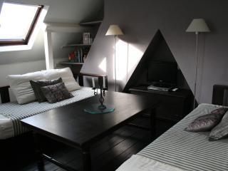 stylish exeter maisonette - Exeter vacation rentals