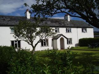 part of farmhouse - Ruthin vacation rentals