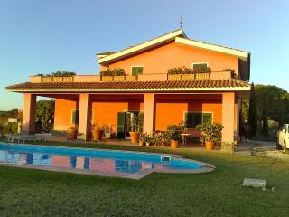 Villa dell'Argento - Tarquinia vacation rentals