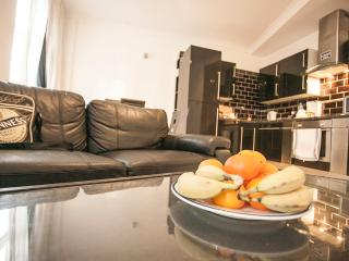 Stylish, open-plan 2 bedroom apartment near London's famous Brick Lane - London vacation rentals