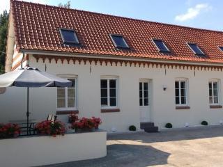 GITE DES CAGNIERS - Saint Omer vacation rentals
