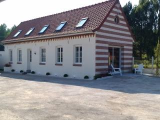 GITE DES CAGNIERS - Saint Omer vacation rentals