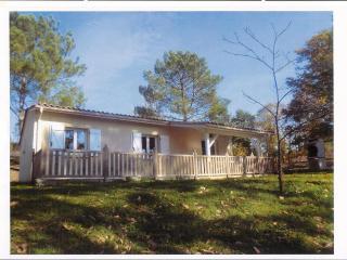 Lakeside Villa - Brossac vacation rentals
