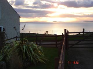 Eryb - Isle of Arran vacation rentals