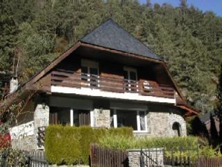 ANDORRA CHALET CHAMOIS PAL - Xixerella vacation rentals