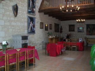 Le Pressoir de Godefroy - Azay-le-Rideau vacation rentals