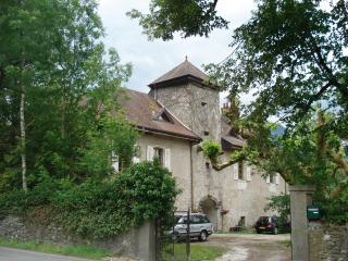 Le Chateau de Cormand - Bonneville vacation rentals