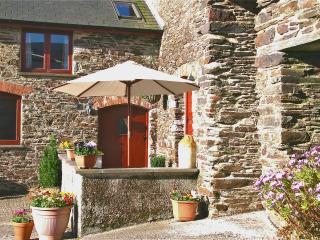 The Cornworthy Cottage - Cornworthy vacation rentals