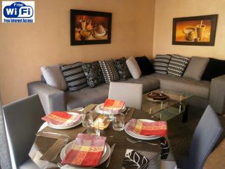 appartement vue sur mer-wifi - Casablanca vacation rentals