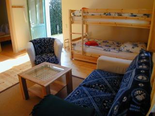 Ferienhaus Zempow - bes Whg - Zempow vacation rentals