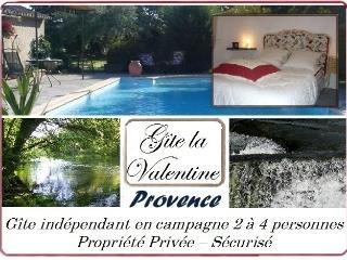 Location Provence avec piscine - Beaumes-de-Venise vacation rentals