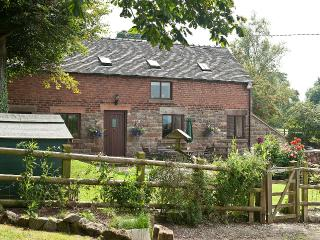 Oldfield Barn Holiday Cottage - Leek vacation rentals