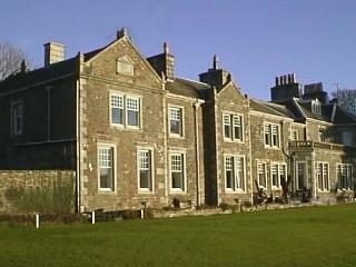 The West Wing, Knockbrex - Kirkcudbright vacation rentals