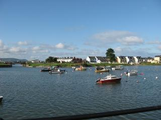 Harbour Houses (Sandy) - Burry Port vacation rentals