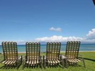 Paki Maui One Bedroom Garden View - Lahaina vacation rentals