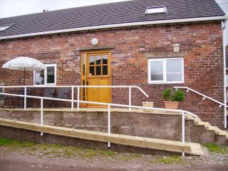 Chestnut Cottage - Stoke-on-Trent vacation rentals