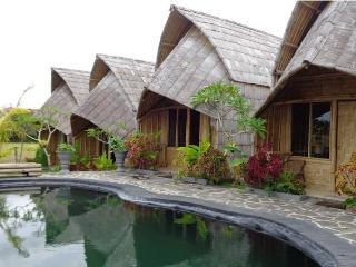 Laksmi Ecottages Ubud - Ubud vacation rentals