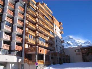 Le Lac Blanc - Val Thorens vacation rentals