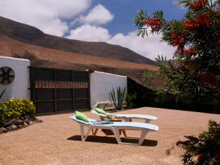 Famara Studio Apartment - Famara vacation rentals