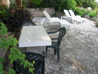 2 bedroom apt/terrace-sea view - Dubrovnik vacation rentals