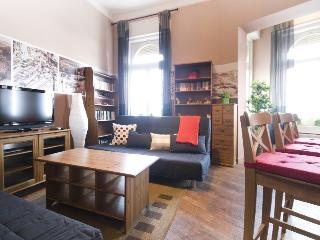 Dream Homes Apartment SZÉNA - Budapest vacation rentals
