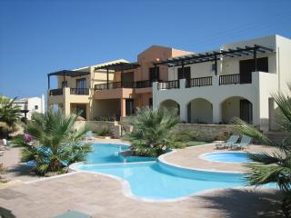 No 8, Panorama Seafront Homes, - Panormo vacation rentals